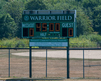 New Soccer Field Dedicated