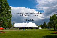 2017 - The 50th Commencement